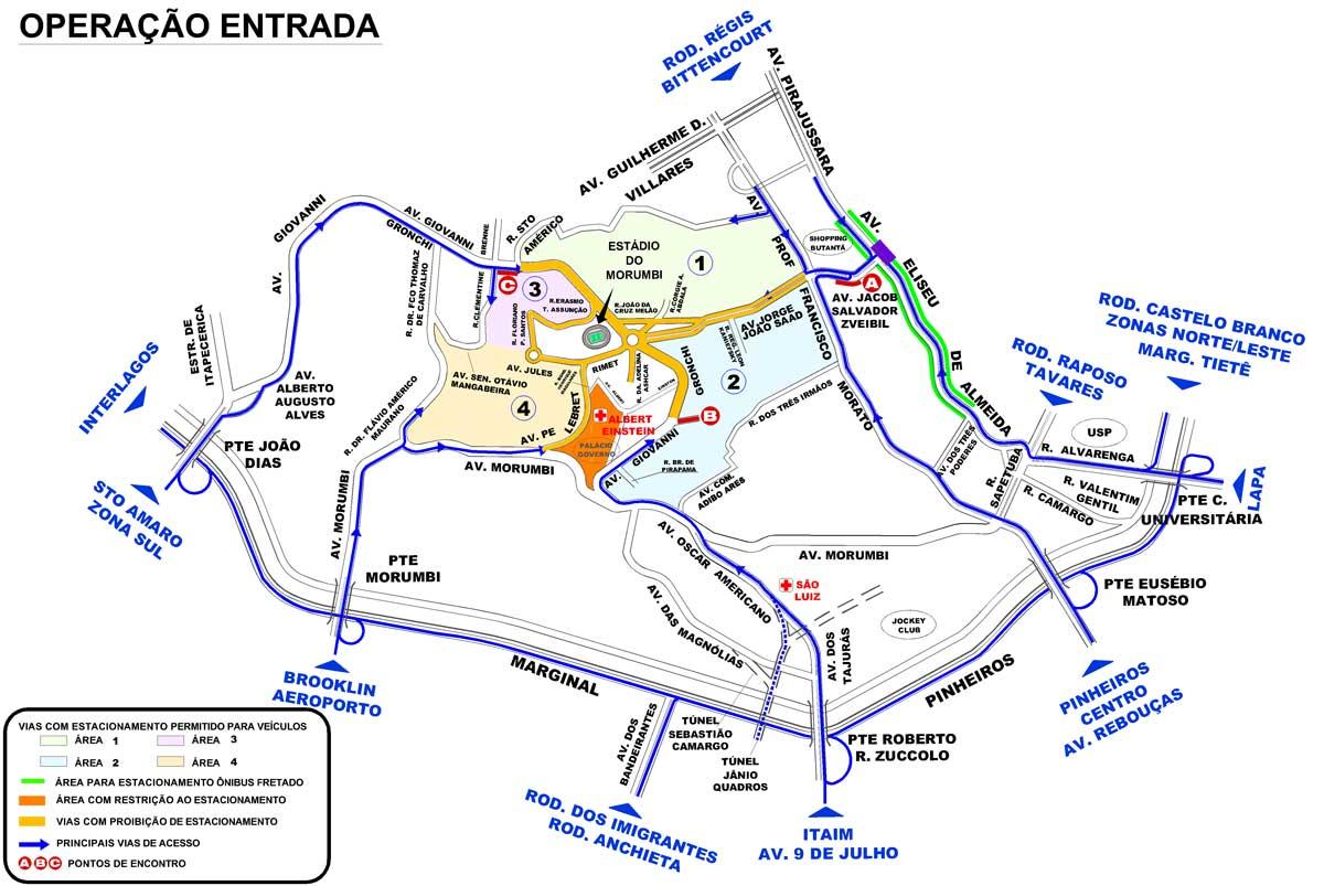 mapa-como-chegar-ao-morumbi